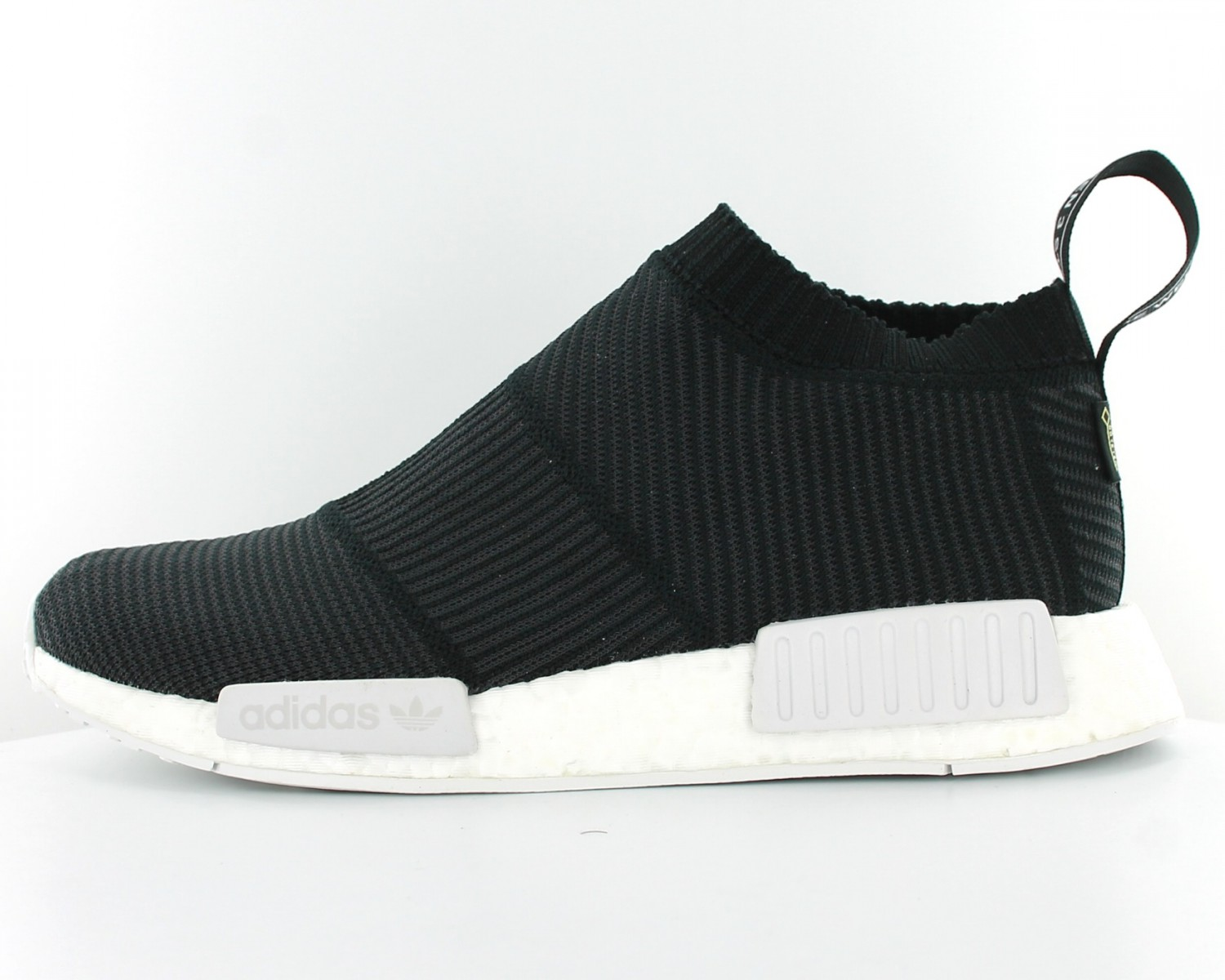 Adidas NMD CS1 Gore Tex PK Core-Black-Footwear-White ...